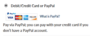 how to buy an essay using PayPal