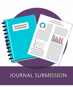 Journal submission service that helps publish theses in peer-reviewed journals