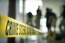 myths and realities of crime