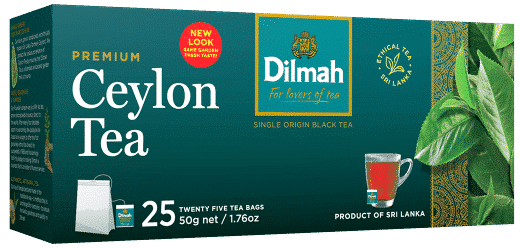 Ceylon Tea Services case study