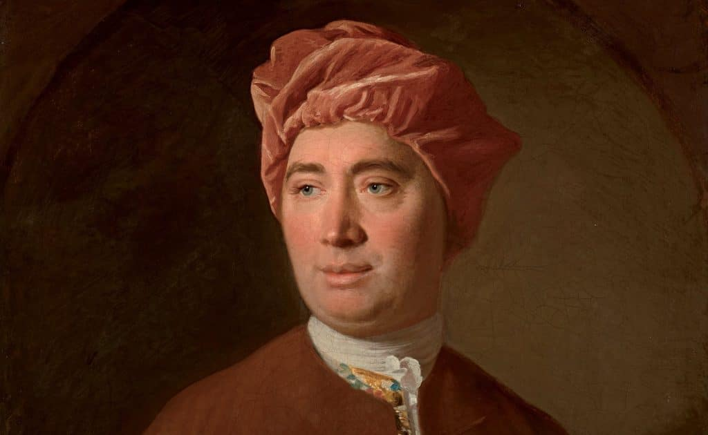 David Hume - History of Moral and Political Philosophy